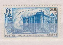 NOUVELLE CALEDONIE   N°  YVERT  :    179  ( Points Rouille )  NEUF AVEC  CHARNIERES      ( Ch  2 / 44 ) - Nuovi