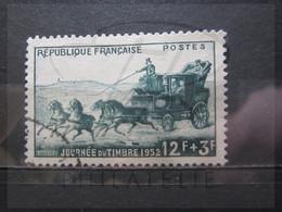VEND BEAU TIMBRE DE FRANCE N° 919 !!! (e) - Used Stamps