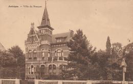 Jodoigne , Villa Du Bosquet - Jodoigne