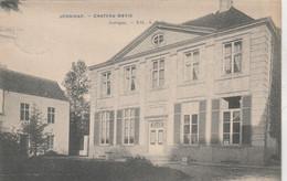 Jodoigne ,  Chateau Mevis - Jodoigne