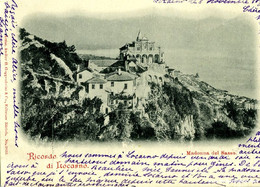 Locarno - Ricorde Di ... + 1898 - TI Tessin