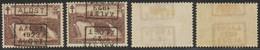 """Antituberculeux - N°293 + Préo """"Aalst 1929 Alost"""" Position C Et D / Collection Spécialisée. - Other"""
