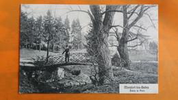 Mondorf Les Bains - Dans Le Parc - Mondorf-les-Bains