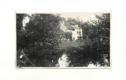 JOYEUX (ain) - Vue Générale  (photo Année 1935, Format 10,4cm X 6,2cm) - Luoghi