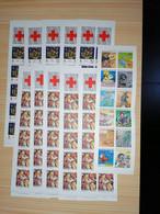 France  / Lot Pour Affranchissement / Faciale 792 Francs (120.74 Euro) - Collections