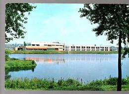 RETRO Esso Motor Hotel Velp  (117-15) - Velp / Rozendaal