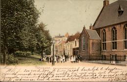 Utrecht - Servaasbolwerk - 1902 - Utrecht