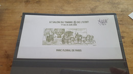 LOT525738 TIMBRE DE FRANCE NEUF ANNEE 2006 EPREUVE SIGNE PAR LE GRAVEUR - Colecciones Completas