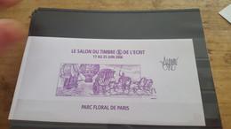 LOT525741 TIMBRE DE FRANCE NEUF ANNEE 2006 EPREUVE SIGNE PAR LE GRAVEUR - Colecciones Completas