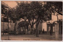 OLARGUES-SUR LA PROMENADE - Other Municipalities