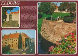 Elburg [Z31-0.800  Meerluik - Unclassified
