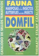 Domfil Catalogue Faune Papillons - Insecte - Topics