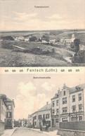 78843- Fentsch Lothringen Fontoy Arrondissement Thionville 1916 - Thionville