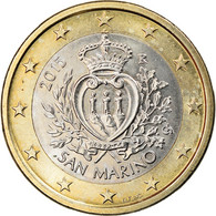 San Marino, Euro, 2015, TTB, Bi-Metallic, KM:New - San Marino