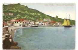 ISOLA D'ISCHIA - MARINA DI CASAMICCIOLA - Napoli (Napels)