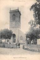 Mièges Canton Nozeroy église - Altri Comuni