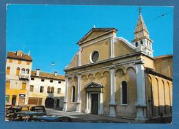 MOTTA DI LIVENZA DUOMO SAN NICOLO' VG. 1987 TREVISO N°A919 - Treviso