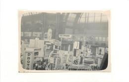 PARIS - Grand Palais, Salon Des Arts Ménagers (photo Vers 1935, Format 10 Cm X 6,8cm) - Luoghi
