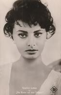 Cinéma   Sophia Loren - Actors