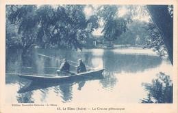 36-LE BLANC-N°3859-H/0101 - Le Blanc