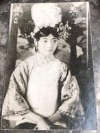 China-postcard Image Of From Hi Empress China.-1pcs - China