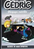 Cedric Derapages Controles Nr 24 - Cédric