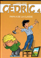 Cedric Papa A De La Classe Nr 4 - Cédric