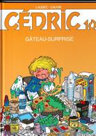 Cedric Gateau Surprise Nr 10 - Cédric