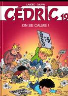 Cedric On Se Calme Nr 19 - Cédric