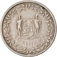Monnaie, Surinam, 25 Cents, 1962, TTB, Copper-nickel, KM:14 - Surinam 1975 - ...