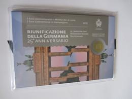 San Marino 2euro Cc - Reunificação    - 2015   UNC - San Marino