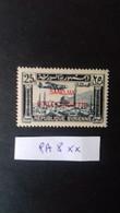 ALEXANDRETTE   PA 8 ** - Unused Stamps