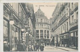 44 - Nantes - Rue Lafayette - Commerces - Nantes