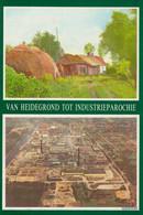 Gedenkboek 1913 - 1988 VAN HEIDEGROND TOT INDUSTRIEPAROCHIE - Sint-Jozef Olen - Geschichte