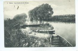 Dave Les Bords De La Meuse No 4 Namur - Namur