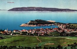 CPA - MAKARSKA - Vue Panoramique ... - Edition Purger Co - Croacia