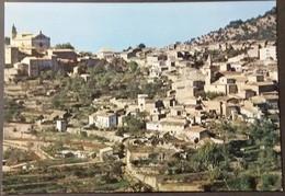 Ak Spanien - Mallorca - Valldemosa -  Übersicht - Mallorca