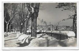 Bologna - Veduta Dalla Via Panoramica Nell'eccezionale Inverno Del 1929. - Bologna
