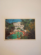 TEMATICA-ALBERGHI-RISTORANTE-ISCHIA-REGINA PALACE-FG-1990 - Hotel's & Restaurants