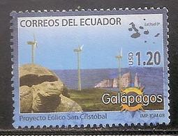 EQUATEUR OBLITERE - Ecuador