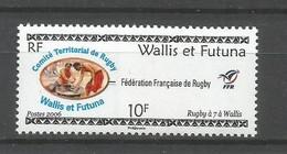 Timbre De Wallis & Futuna Neuf **  N 664 - Unused Stamps