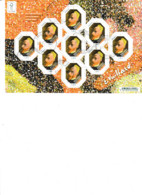 Bloc Oblitéré (rare En Obl) De Edouard Vuillard. Légére Déchirure (voir Photo) - Other