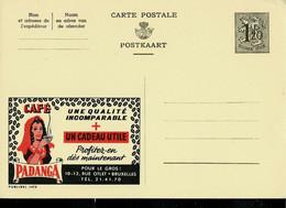 Publibel Neuve N° 1473  ( Café  PADANGA  ) - Publibels