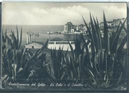§ Castellamare Del Golfo - La Cala E Il Castello § - Trapani