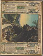 Almanach Des Postes,1907- 1929, 22 Photocopies  Sur Papier Glacé Très épais( Papier Photo)  De La Le Page, N° Absents - Formato Grande : 1901-20