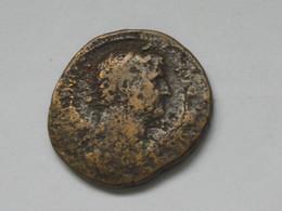 Sesterce  Romain  à Identifier **** EN ACHAT IMMEDIAT **** - 9. Other Coins