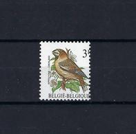 N°2189-Cu (verschoven Tanding) Buzin MNH ** POSTFRIS ZONDER SCHARNIER SUPERBE - 1985-.. Pájaros (Buzin)