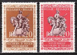 613/14**  Saint-Martin IV - MNH** - COB 4.75 - Vendu à 12.50% Du COB!!!! - Nuovi