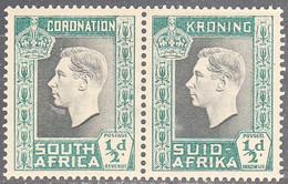 SOUTH AFRICA   SCOTT NO  74   MINT HINGED     1937 - Nuovi