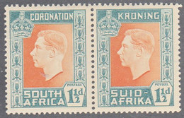 SOUTH AFRICA   SCOTT NO  76   MINT HINGED     1937 - Nuovi